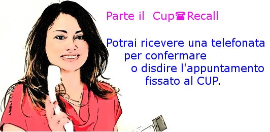 cup recall